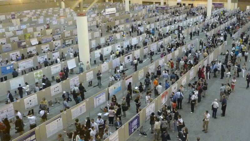 Poster Session Services